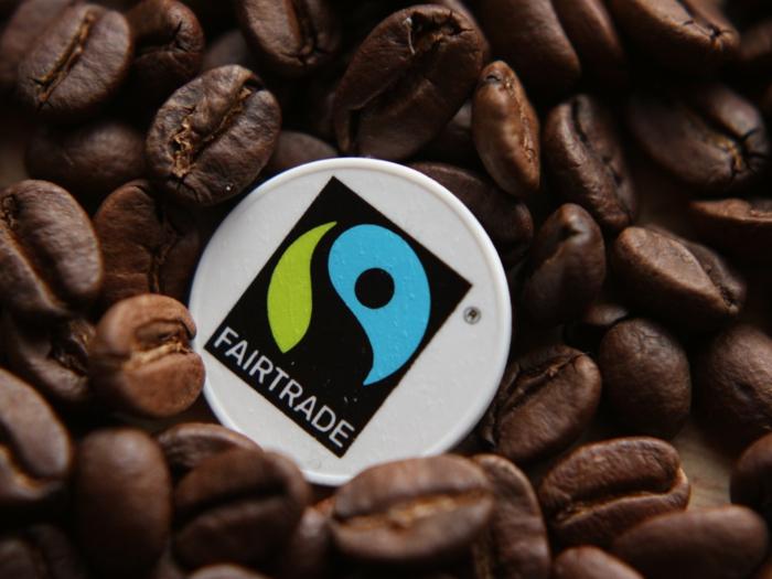 Atmospherics en Fairtrade