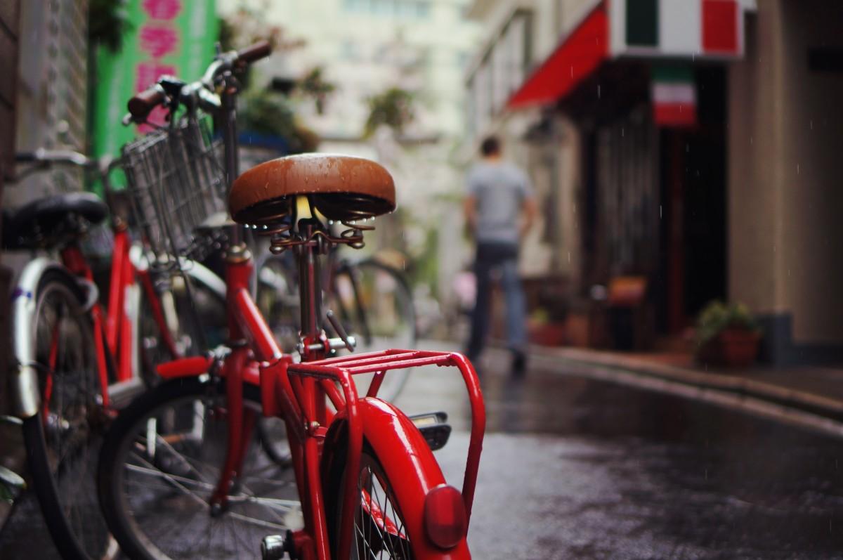 Simpele gedragsinstructie laat meer fietsers licht voeren!