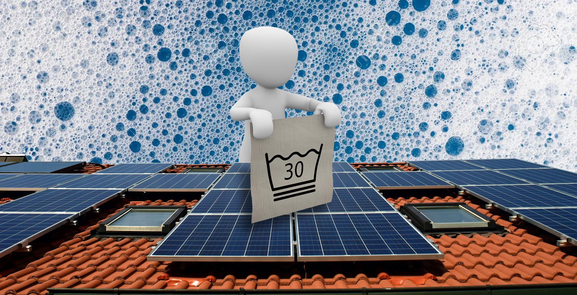 Wat wassen op 30°C en de energietransitie gemeen hebben
